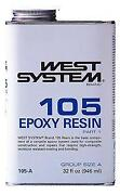 West System 105