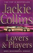 Jackie Collins Books