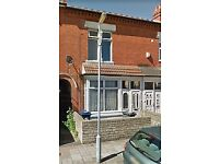 *B.C.H*-Houseshare-Alfred road, HANDSWORTH- 3 Rooms Available