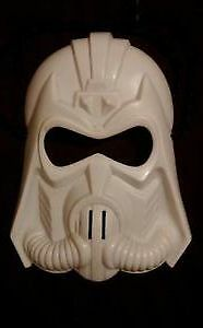 Child size StormTrooper Mask