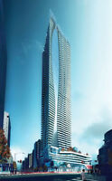 One Bloor-Bloor/Yonge intersection-2bed for Assignment Sale