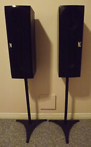125 Watt Sinclair Audio Speakers