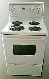 Apartment Size Stove Stove | Buy or Sell Home Appliances in ...