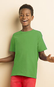 Blank Youth and Kids T-shirt wholesale West Island Greater Montréal image 3