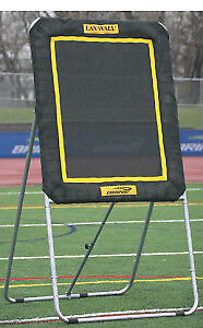 Brine Lax Wall 3'x4' Lacrosse Rebounder - for sale
