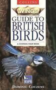 Collins Bird Book