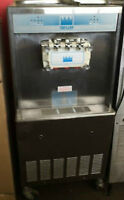 TAYLOR 3 HEAD ICE CREAM MACHINE MODEL339-33 2 FLAVOR 1 TWIST