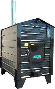 Empyre CPW 450 Outdoor Wood Boiler