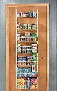 Pantry Door Rack Ebay