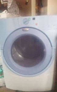 Whirlpool front load dryer for sale