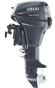 Looking for 9.9 HP outboard motor, short shaft, 4 stroke.