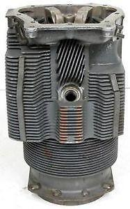 Lycoming Starter Ring Gear Id