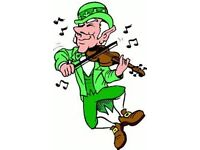 *** Irish Duo/Band available for St Patrick's weekend ***