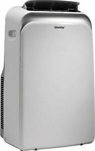 RS & Danby Portable Air Conditioner – HOT SUMMER SUPER BLOWOUT S