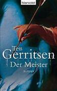 Tess Gerritsen Der Meister