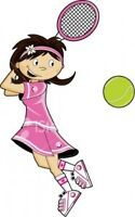 Women's Tennis Lessons Starting May 9