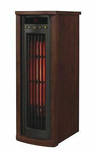 Duraflame Portable Electric Infrared Quartz Tower