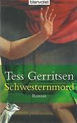Tess Gerritsen Schwesternmord