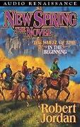 Robert Jordan Audio Books