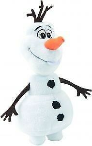 Disney Frozen Olaf 21 Inches tall Plush Toy BRAND NEW