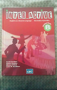 Inter Active  secondary cyucle one Student book B
