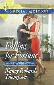 HARLEQUIN Special Edition Falling for Fortune