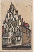 Ansichtskarte Bielefeld