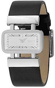 DKNY Ladies WAtch NY3838 Genuine Leather Strap for SALE