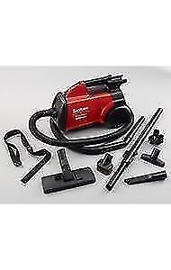 SC3683 Mighty Canister Vacuum with Allergen Filtration 149.99