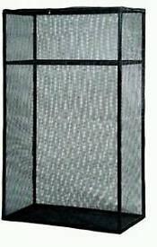 exo terra mesh screen terrarium 60x45x90
