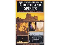 The Encyclopedia of Ghosts & Spirits