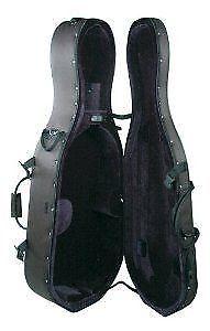 Hard shell cello case- Brand new