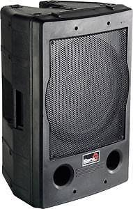 Biema 400W Active Sub Woofer Malaga Swan Area Preview