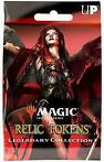 Ultra Pro Magic the Gathering Relic Tokens Legendary