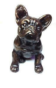 Bulldog Statue Ebay