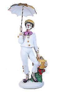 Royal Doulton Carnival of Clowns-Three Ring Picnic