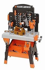 Black and Decker power tool work bench