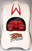 Speed Racer DVD