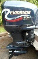 Non Running Outboard Motors - Randy  (905) 703-5622