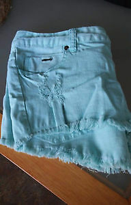 Shorts turquoises Billabong