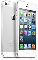 White 32gb Unlocked Wind Compatible iPhone 5