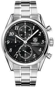 tag heuer carrera watches tag heuer carrera heritage watches