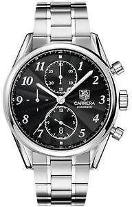 bb3fb51ec0d Tag Heuer Carrera Heritage Watches