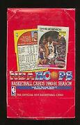 1990-91 NBA Hoops