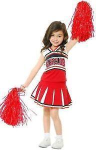 Glee Cheerleading Costumes  sc 1 st  eBay & Cheerleader Costume | eBay