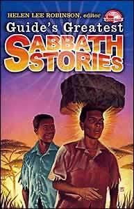 Guides-Greatest-Sabbath-Stories-Pathfinder-Junior-Book-Club-Helen-Lee