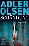 Adler Olsen Schändung