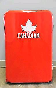 Brand New in Box Molson Canadian Beer/Bar Fridge