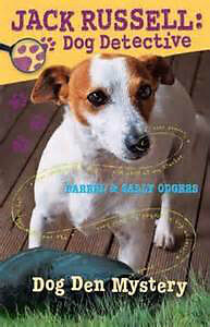 JACK RUSSELL: Dog Detective Dog Den Mystery