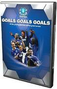Everton DVD